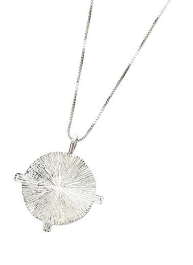 Beymen&Designer Kolye Gümüş